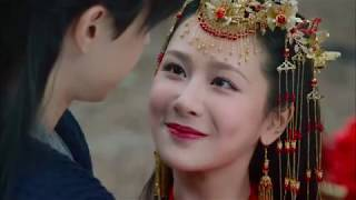 Ashes of Love - Love Frost/Unparalleled in the World | Yang Zi - Deng Lun | Hannah Rue