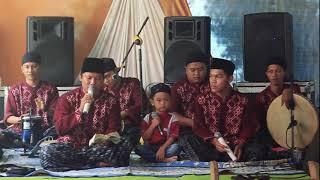 Sholawat versi Gala Gala - Al-Manshuriyyah
