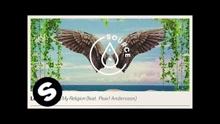 Lokee - Losing My Religion (feat. Pearl Andersson) [Official Audio]