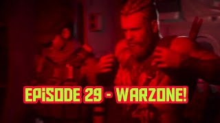 Episode 29 - Call of Duty Modern Warfare Warzone - Plunder