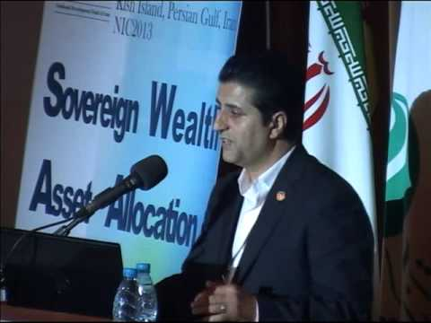 National Development Fund of Iran an overview of activities