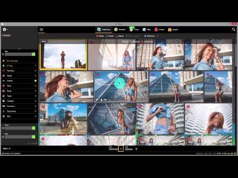 3.  Поиск дубликатов фотографий при помощи ZZ Photo (Duplicates search)