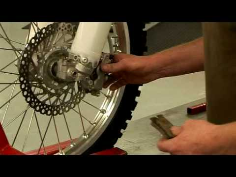 MXTV Chad's Mechanical Tip - Brake Pads