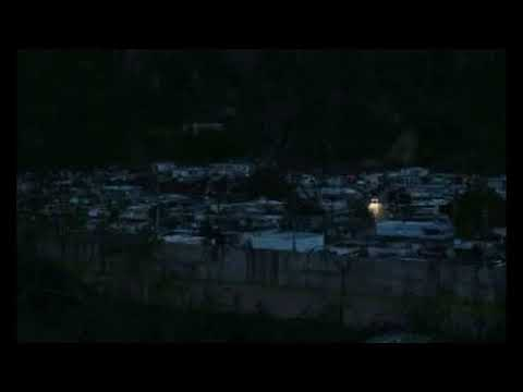 Island-Wide Blackout Hits Puerto Rico