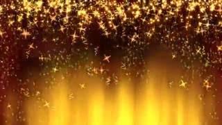 Футаж Падающие Звезды скачать бесплатно