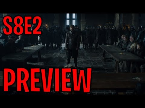 Season 8 Episode 2 Preview Explained ! | Game of Thrones Season 8 Episode 2