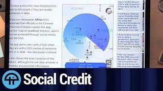 Chinese Debt Radar