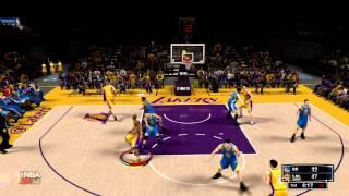 NBA 2K14 -