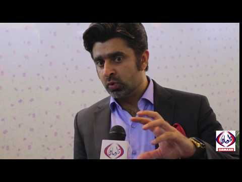 Interview of senior anchor ameer abbas talk on Dera Ismail Khan And Damaan Tv