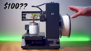 Monoprice MP i3 Mini 3D Printer - Teardown & Fixes