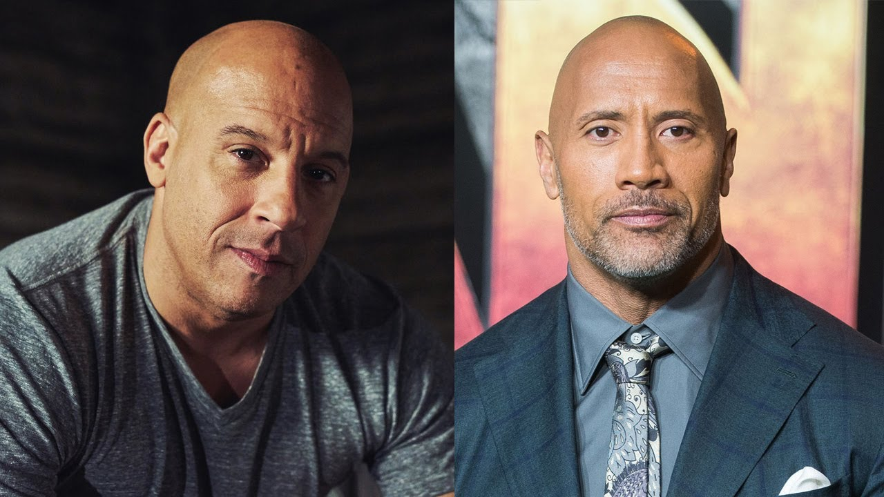 Vin Diesel Has Finally Revealed What May Have Sparked His F-eud With Dwayne Johnson