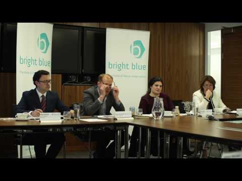Human Rights & Conservatism Project: Freedom of Religion Oral Evidence Session