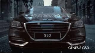 GENESIS G80 Launching (제네시스 G80 론칭 TV CF)