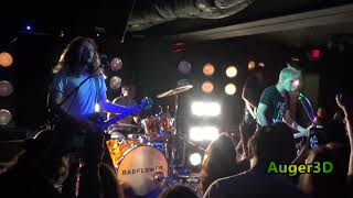Badflower - 2018-07-26 - Columbus, OH - Rumba Cafe - COMPLETE SHOW