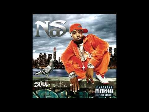 Nas - Every Ghetto Feat. Blitz