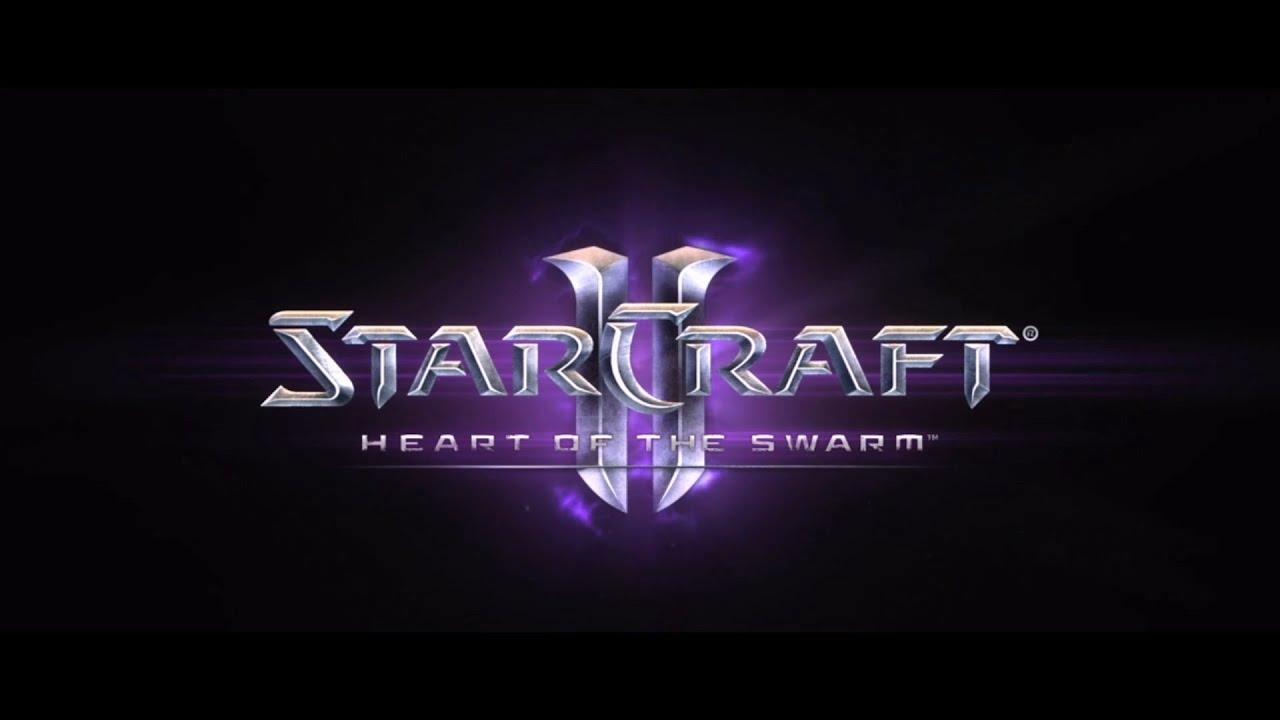 스타크래프트 II 군단의 심장 켐페인 스토리 시네마틱 영상 Heart of the Swarm Cinematic Moive