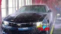 Unlimited Car Wash Monthly Plan