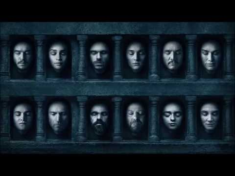 Game of Thrones Main Title - Ringtone (Best Version)
