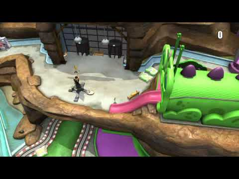PAIN Daxter's Bad Day