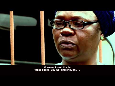 Painful Love – a short movie from Swaziland