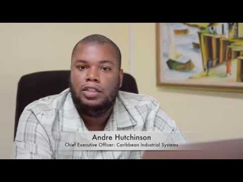ActionCLUB Testimonial - Andre Hutchinson, Caribbean Industrial Systems