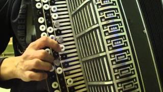 Каз канаты на баяне видео урок на татарскую песню часть 1