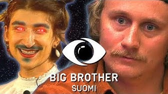 Big Brother Suomi 2019 ASUKKAAT