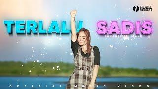 Download Remix Terlalu Sadis - Vita Alvia - Dj Kentrung (Official Music Video)