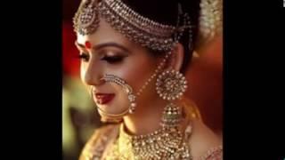 New Bridels Makeup New Bridels Lehnga New 2019