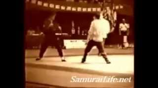 REAL KUMITE BLOODSPORT EXOSED pt 1 (FRANK DUX EXAGGERATION)