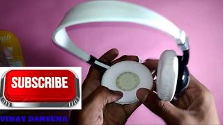 Ubon headphone unboxing and review model number uh 220