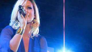 Download Tami Chynn - Over and Over Again (Live at Shaggy & Friends 2012) MP3 song and Music Video