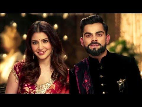 Hka Sharma Virat Kohli Getting Married In December