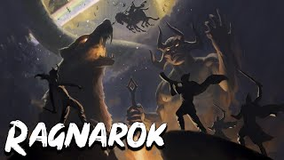 Ragnarok: All You Need to Khow About the End of the World in Norse Mythology  See U in History