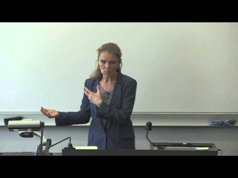 Renee Cochard - Unmarried Cohabitants' Property Entitlements: A Gendered Approach
