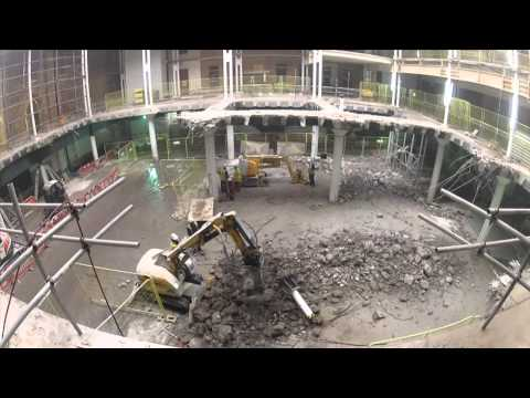 Time-Lapse: Transforming IWM London
