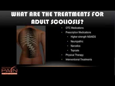 Adult Scoliosis Treatment Overview from a Las Vegas pain ...