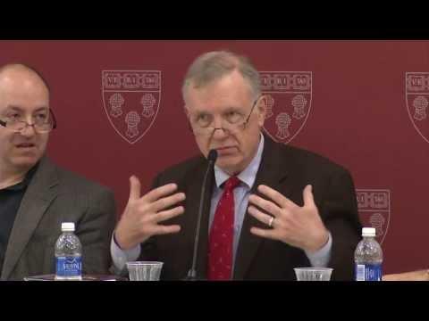 Restoring Justice after Scandal: Attorney General Edward Levi after the Nixon Presidency