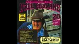 Noel Parlane - Under Your Spell Again