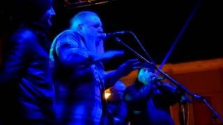 Augusta Blues Fest 2014 jamsession prima serata
