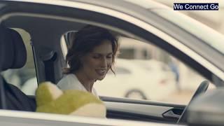 Ai uitat unde ai parcat? Cu #WeConnectGo #App #Volkswagen Salvează locul în care ai parcat.