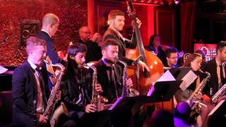 "The Overture from ""Sweet Charity"" - Charlie Rosen's Broadway Big Band"