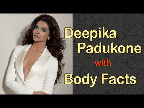 Deepika Padukone (Age, Height, Weight, Affairs) | Gyan Junction
