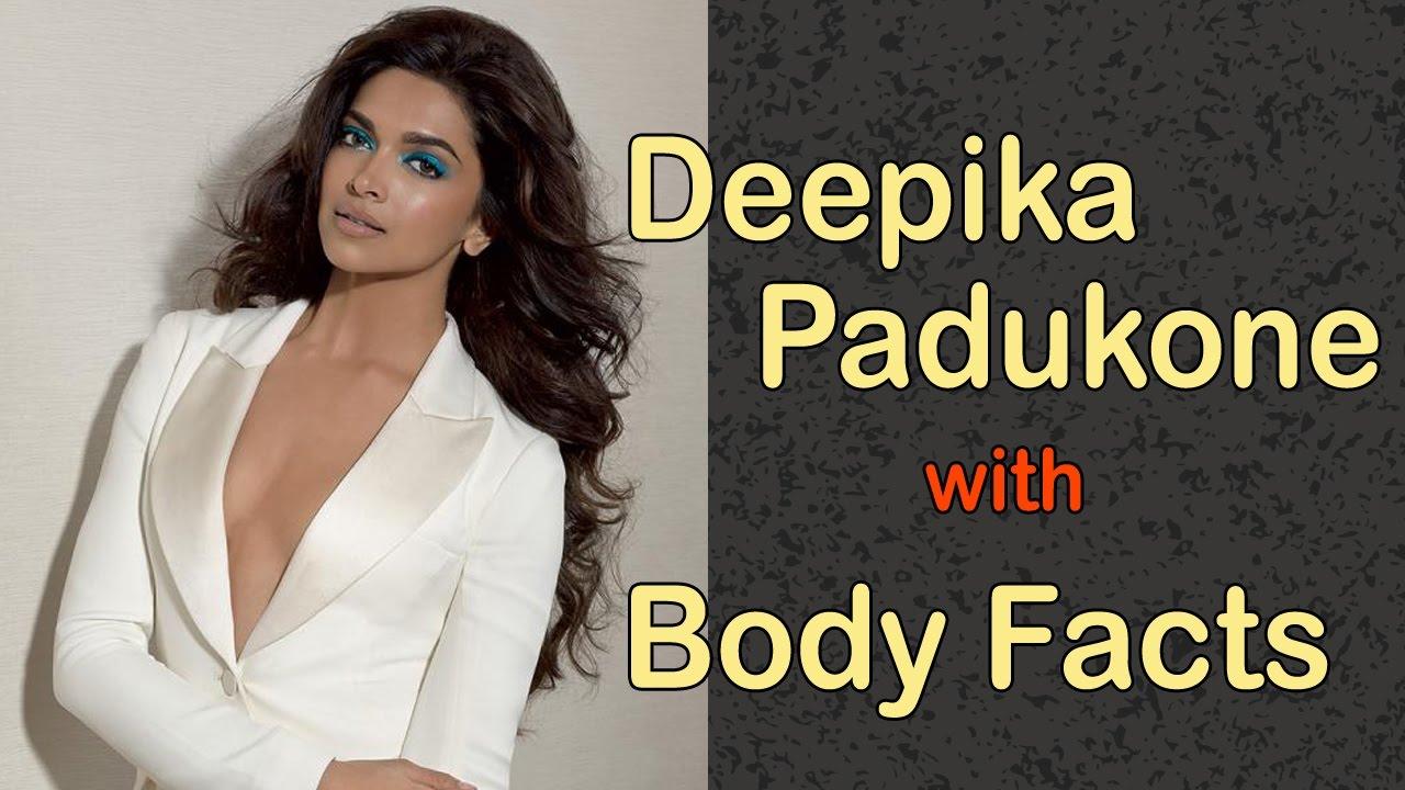 Deepika Padukone (Age, Height, Weight, Affairs) | Gyan ...