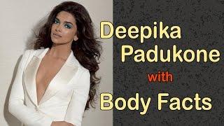 Deepika Padukone (Age, Height, Weight, Affairs) | Gyan Junction