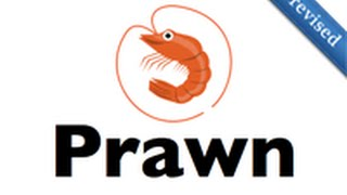 Ruby on Rails - Railscasts PRO #153 PDFs with Prawn (revised)