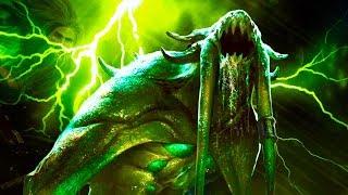 Еще 5 могущественнейших существ мира Ведьмака
