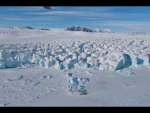Северная Земля. Архипелаг недоступности.