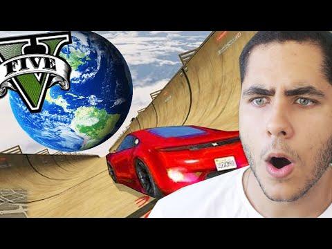 HOMEM ARANHA VS ANIMATRONICS COM MOTOS NO PARKOUR HARD?   GTA 5 from YouTube · Duration:  14 minutes 52 seconds