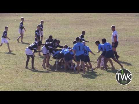 Spur u/12 Rugby Tournament '16 – Bulls XV vs Sharks XV